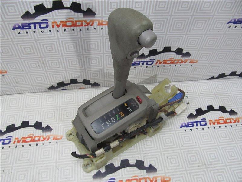 Селектор акпп Toyota Corolla Spacio AE111-6027004 4A-FE 1997