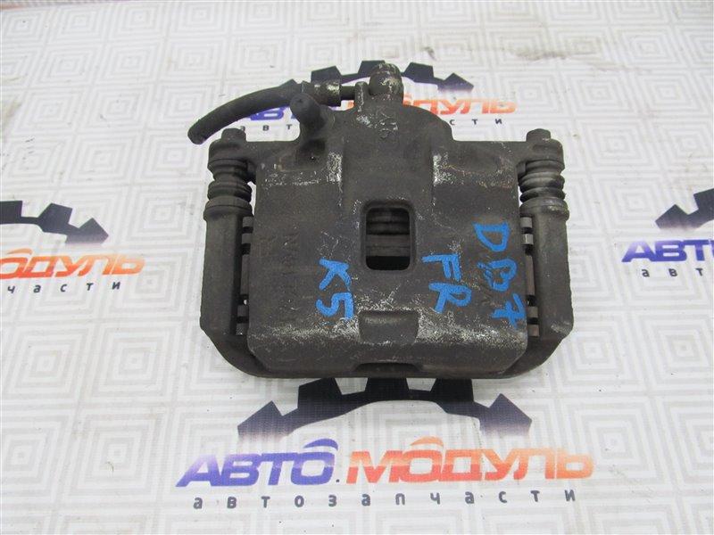 Суппорт Honda Integra DB6 передний правый