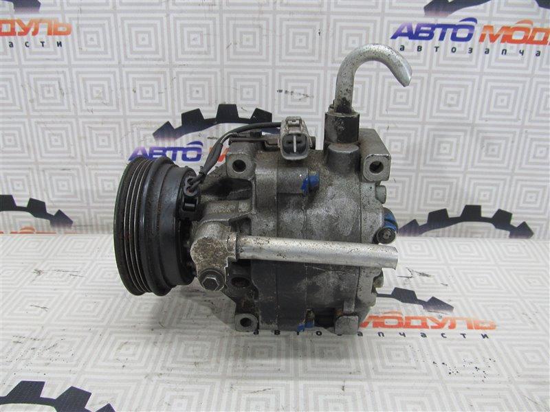Компрессор кондиционера Toyota Corsa EL41 4E
