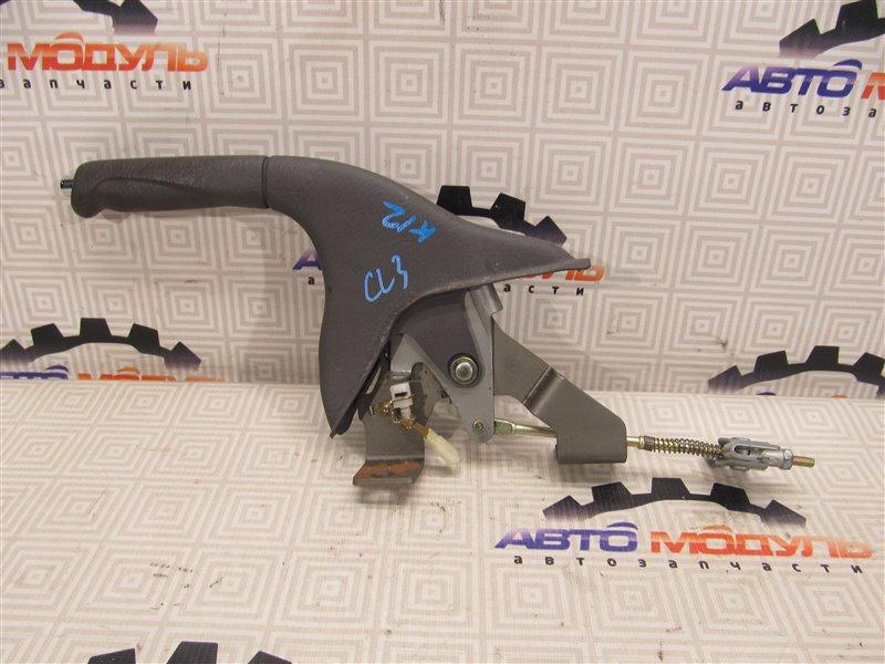 Ручка ручника Honda Accord CL3-1101311 F20B