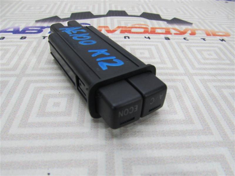 Кнопка Toyota Sprinter AE100-5162092 5A-FE 1995