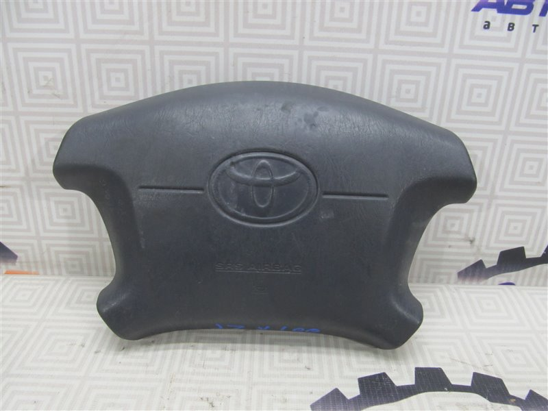 Airbag на руль Toyota Chaser JZX100-0077382 1JZ-GE 1997