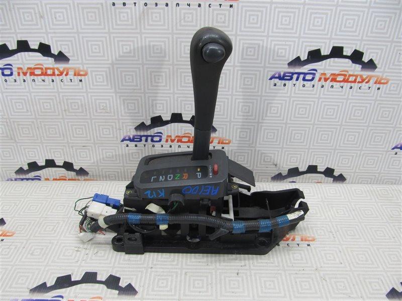 Селектор акпп Toyota Sprinter AE100-5162092 5A-FE 1995