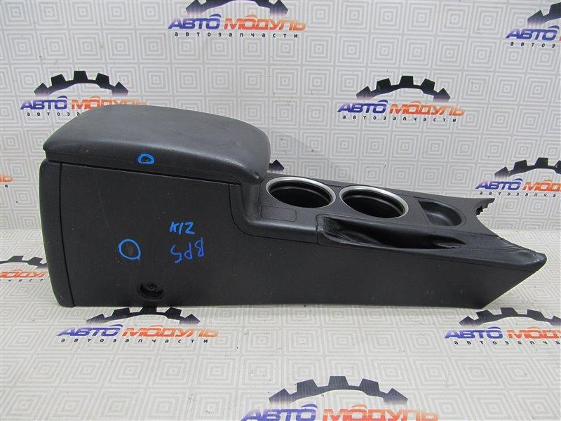 Подлокотник Subaru Legacy BP5-152210 EJ203 2007