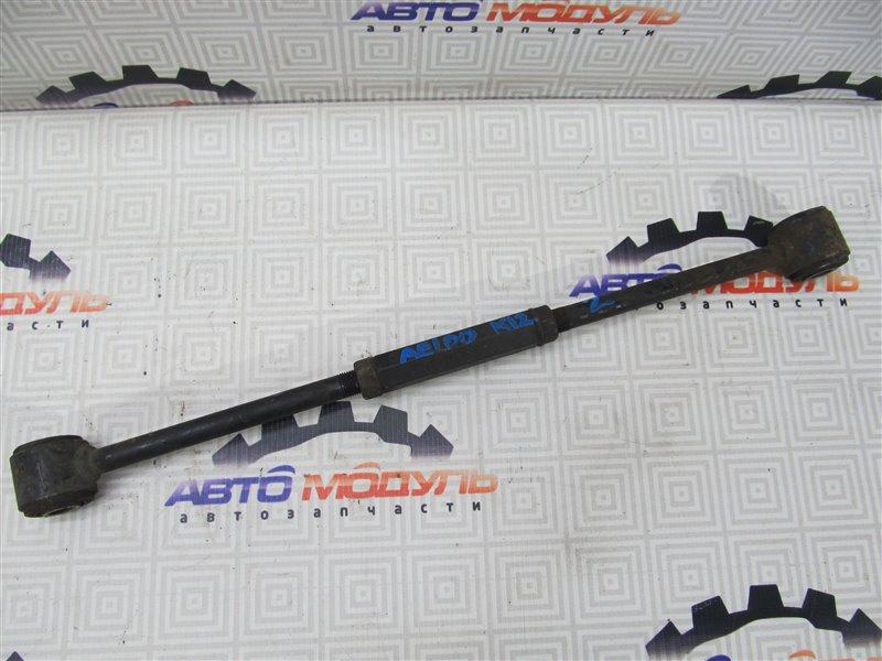 Рычаг Toyota Sprinter AE100-5162092 5A-FE 1995 задний