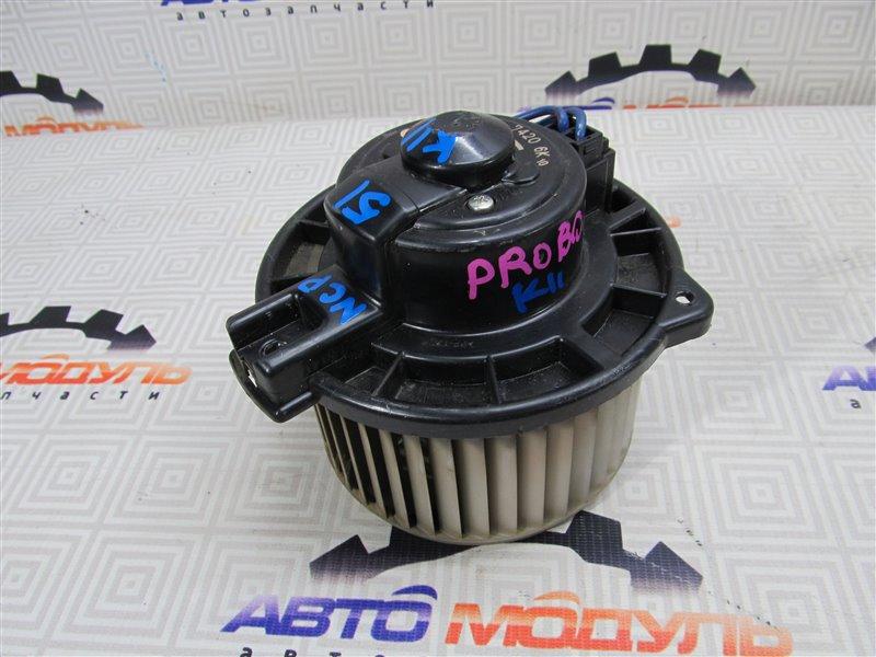 Мотор печки Toyota Probox NCP51