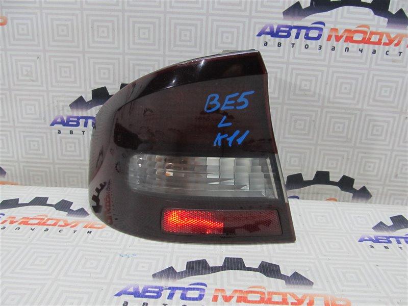 Стоп Subaru Legacy B4 BE5 левый