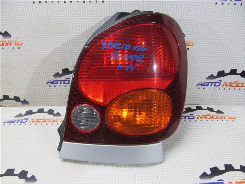 Стоп Toyota Corolla Spacio AE111 правый