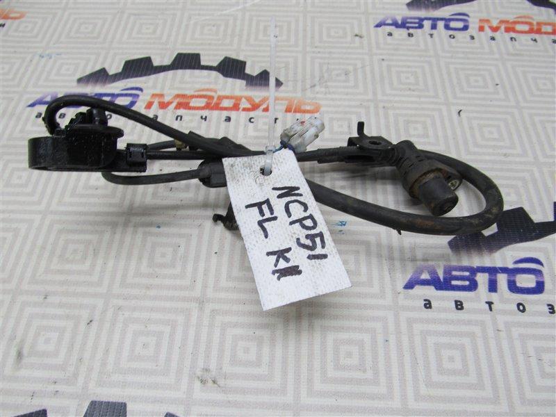Датчик abs Toyota Probox NCP50 передний левый