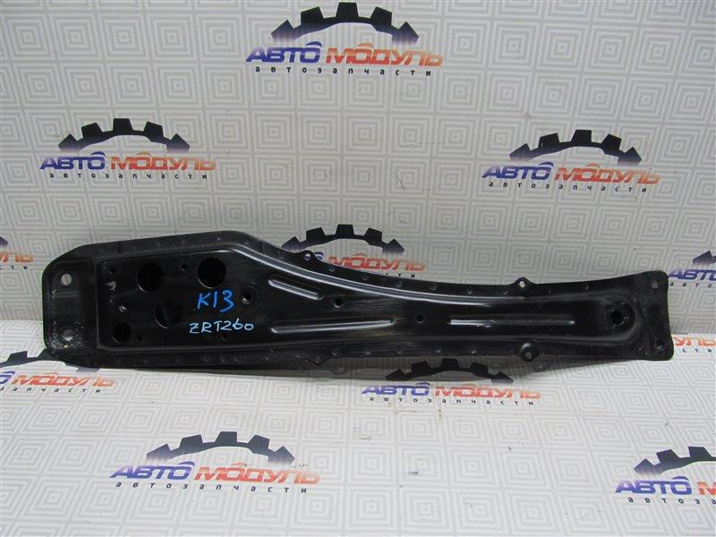 Балка под двс Toyota Allion ZRT260-3050418 2ZR-FE 2008 передняя