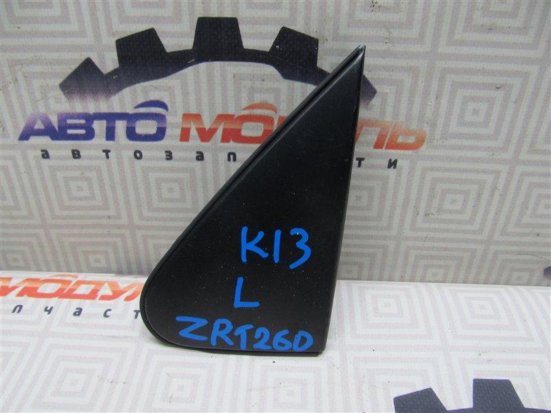 Уголок крыла Toyota Allion ZRT260-3050418 2ZR-FE 2008 передний левый