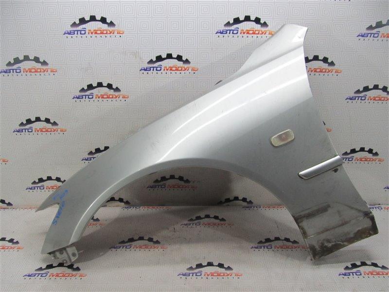 Крыло Toyota Altezza GXE10 переднее левое