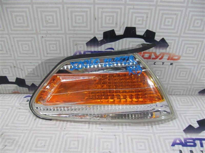 Габарит Toyota Markii GX100 1JZ-GE правый