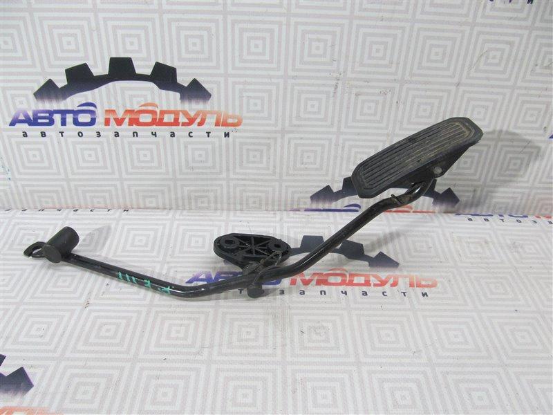 Педаль газа Toyota Sprinter Carib AE111-7038173 4A-FE 1997