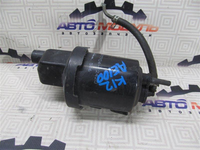 Фильтр паров топлива Toyota Sprinter AE100-5162092 5A-FE 1995