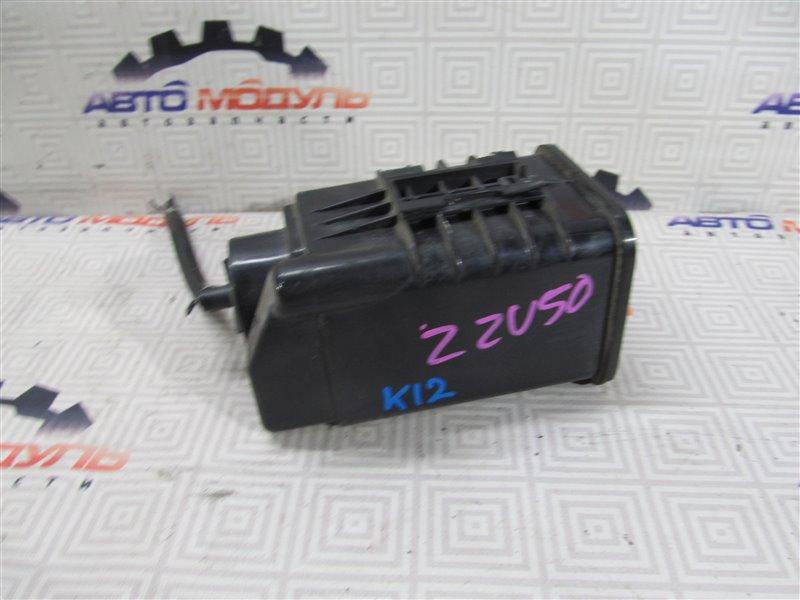 Фильтр паров топлива Toyota Vista ZZV50-0038454 1ZZ-FE 2001
