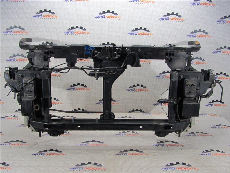 Телевизор Nissan Murano PZ50-004296 VQ35-DE 2005