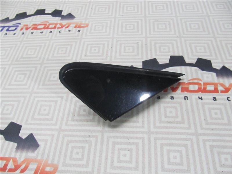 Уголок крыла Nissan Murano PZ50-004296 VQ35-DE 2005 передний левый