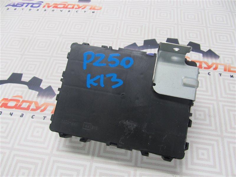 Блок управления Nissan Murano PZ50-004296 VQ35-DE 2005