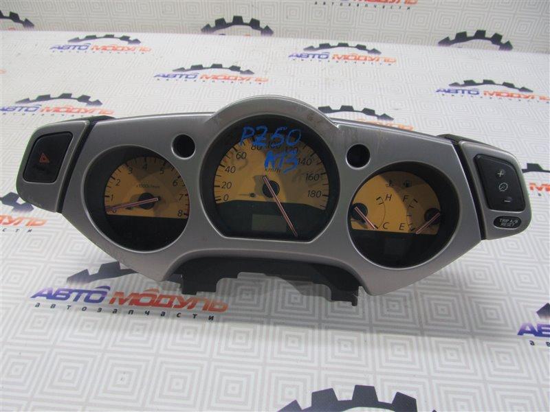Панель приборов Nissan Murano PZ50-004296 VQ35-DE 2005