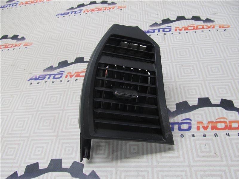 Воздуховод Toyota Allion ZRT260-3050418 2ZR-FE 2008 левый