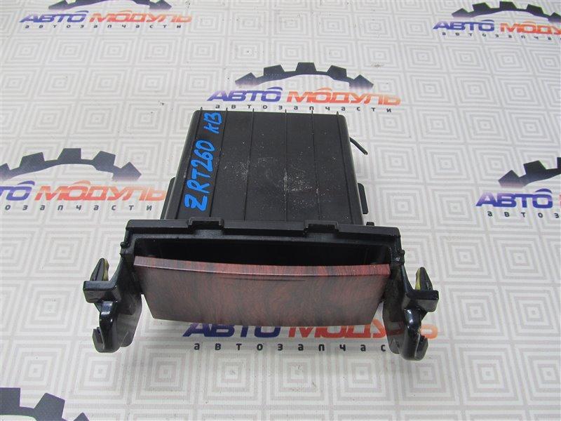 Бардачок Toyota Allion ZRT260-3050418 2ZR-FE 2008