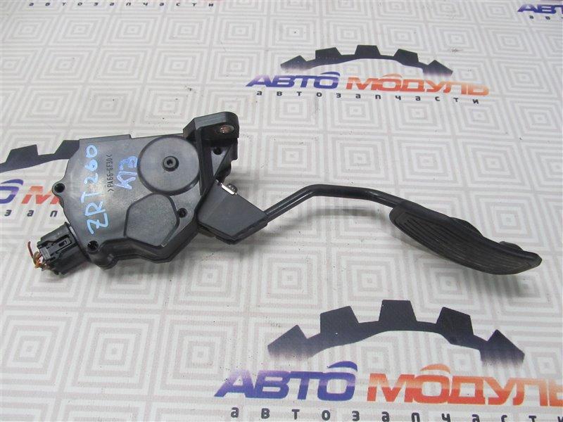 Педаль газа Toyota Allion ZRT260-3050418 2ZR-FE 2008