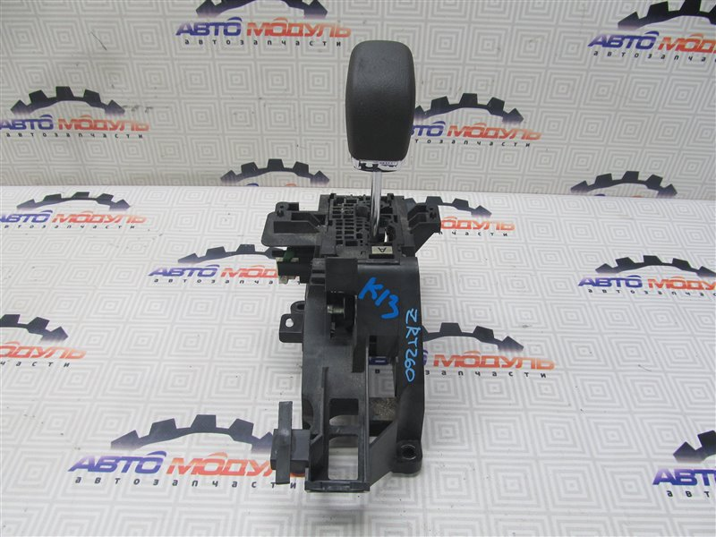 Селектор акпп Toyota Allion ZRT260-3050418 2ZR-FE 2008