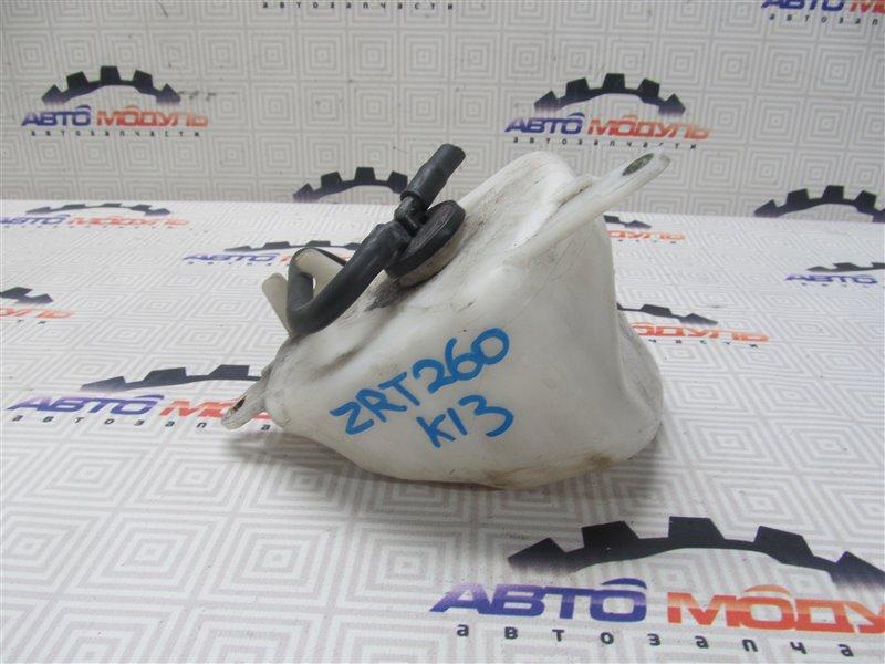 Бачок расширительный Toyota Allion ZRT260-3050418 2ZR-FE 2008