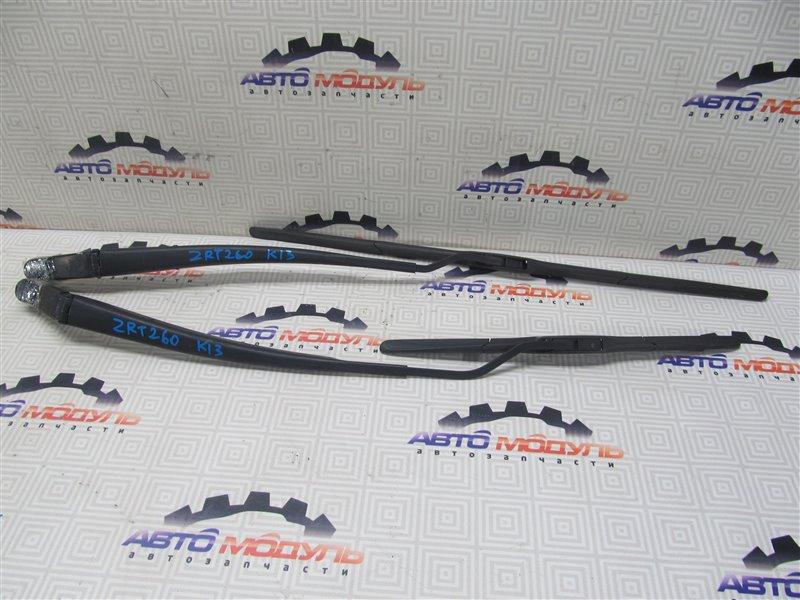 Дворник Toyota Allion ZRT260-3050418 2ZR-FE 2008 передний