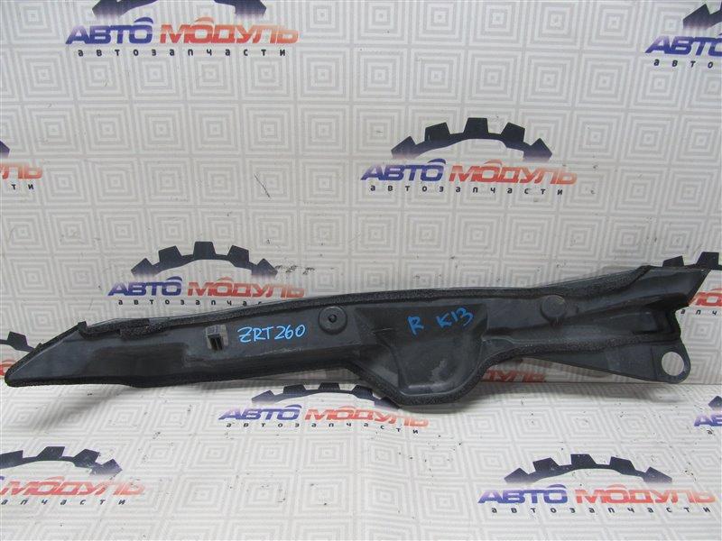Пыльник крыла Toyota Allion ZRT260-3050418 2ZR-FE 2008 передний правый