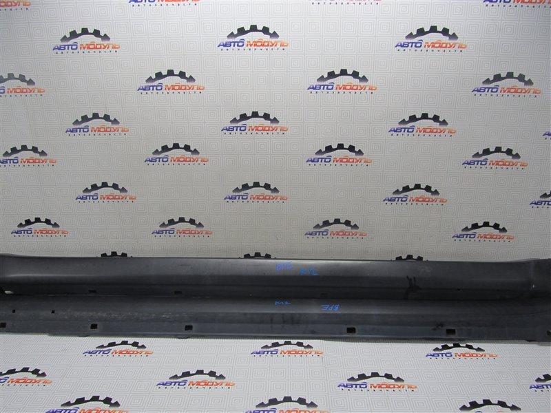 Порог Subaru Outback BPE-003224 EZ30D 2003