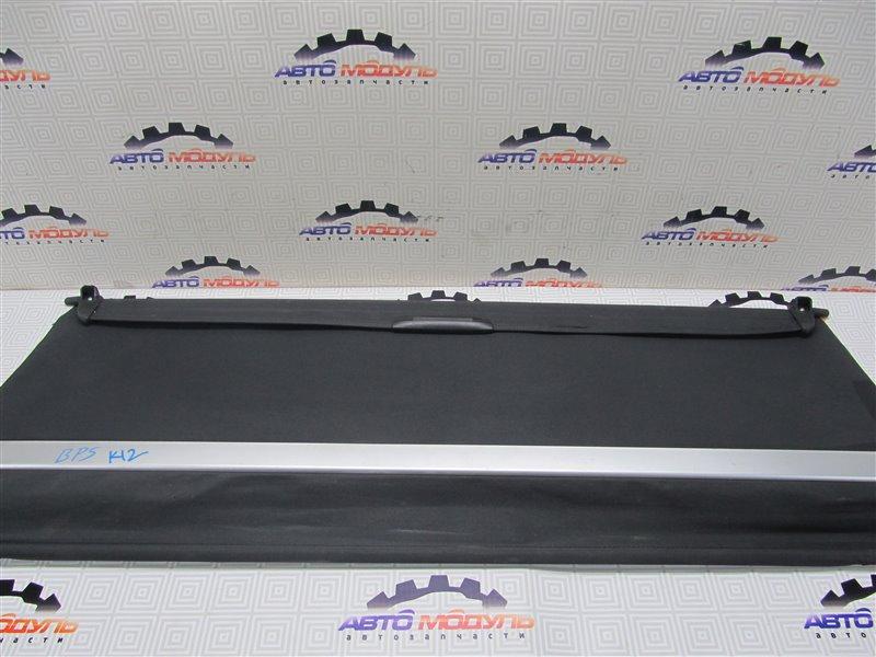 Шторка багажника Subaru Legacy BP5-152210 EJ203 2007