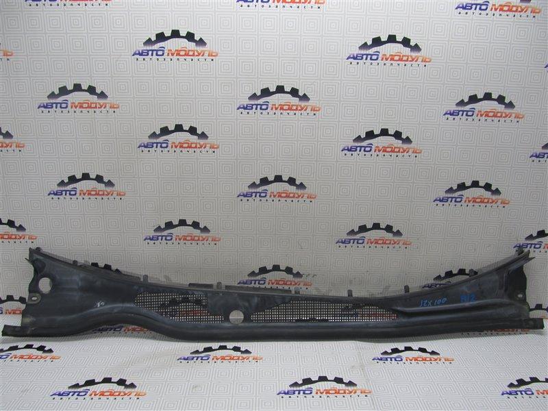 Жабо Toyota Chaser JZX100-0077382 1JZ-GE 1997