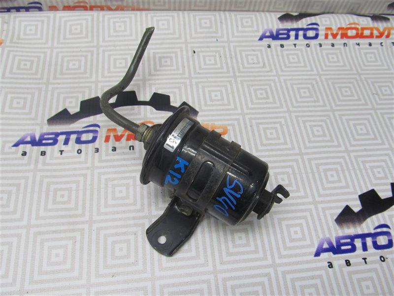 Фильтр топливный Toyota Vista SV40-0129740 4S-FE 1997