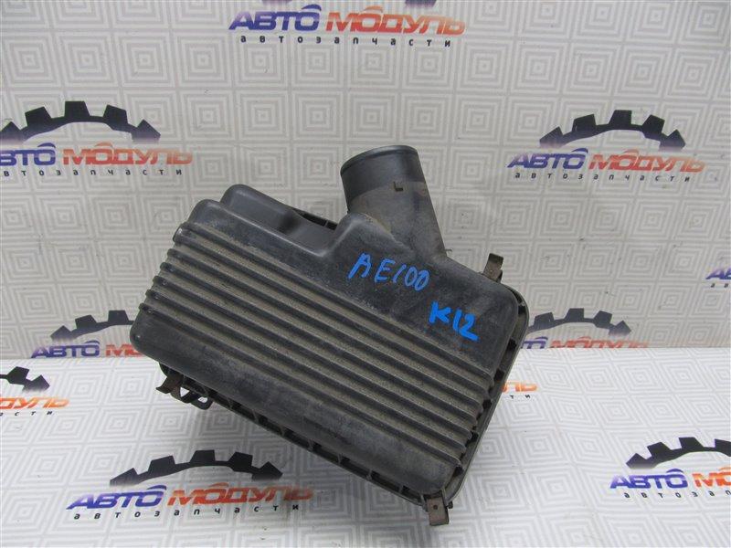 Корпус воздушного фильтра Toyota Sprinter AE100-5162092 5A-FE 1995