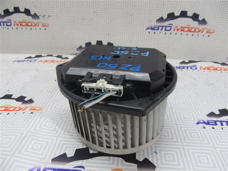 Мотор печки Nissan Murano PZ50-004296 VQ35-DE 2005
