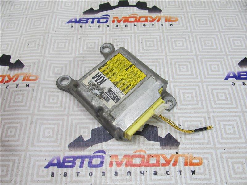 Блок управления airbag Toyota Allion ZRT260-3050418 2ZR-FE 2008