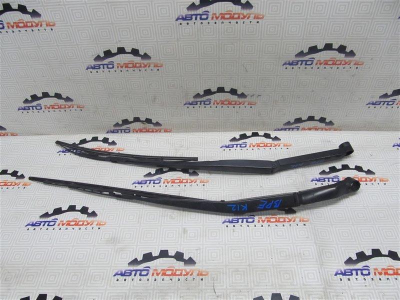 Дворник Subaru Outback BPE-003224 EZ30D 2003 передний