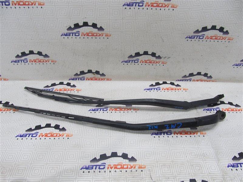Дворник Honda Accord CM2-3006395 K24A передний