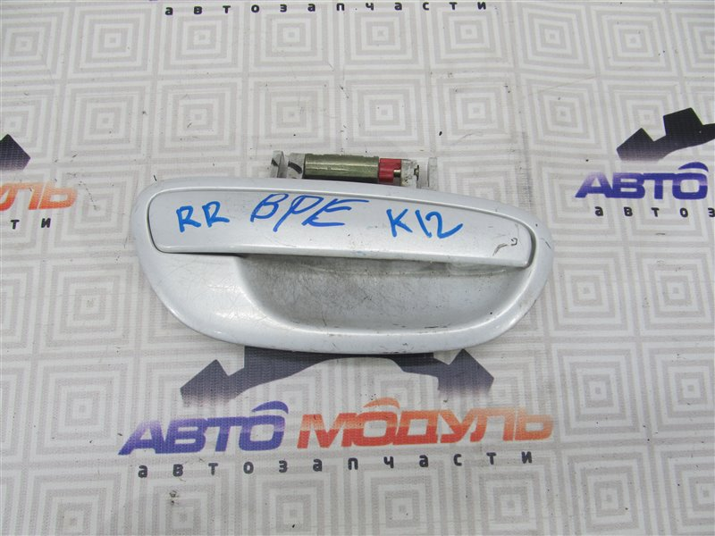 Ручка двери Subaru Outback BPE-003224 EZ30D 2003 задняя правая