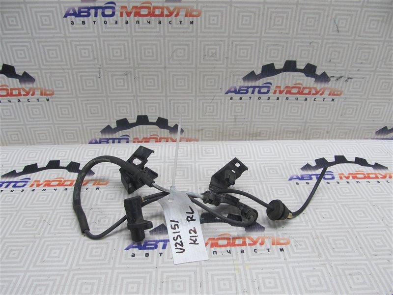 Датчик abs Toyota Crown Majesta UZS151-0023679 1UZ-FE 1998 задний левый