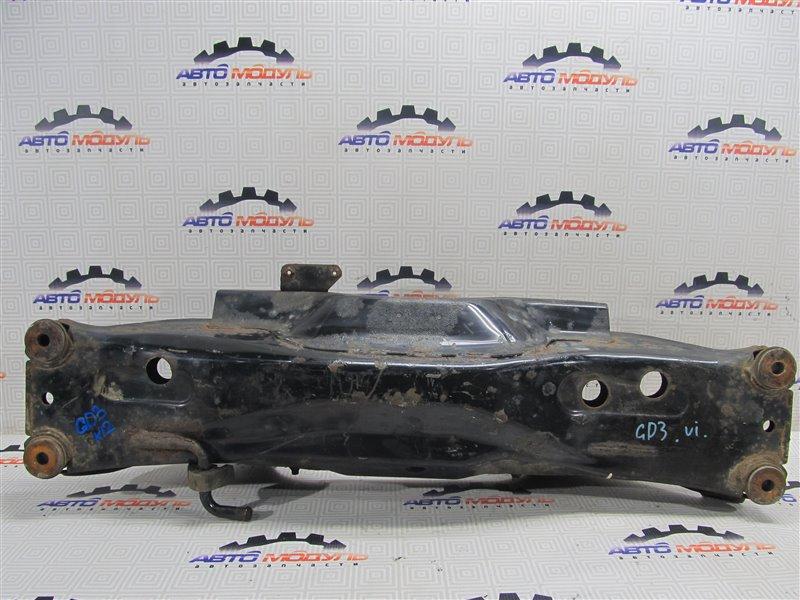 Балка подвески Subaru Impreza GD3-006853 EJ152 2006 задняя