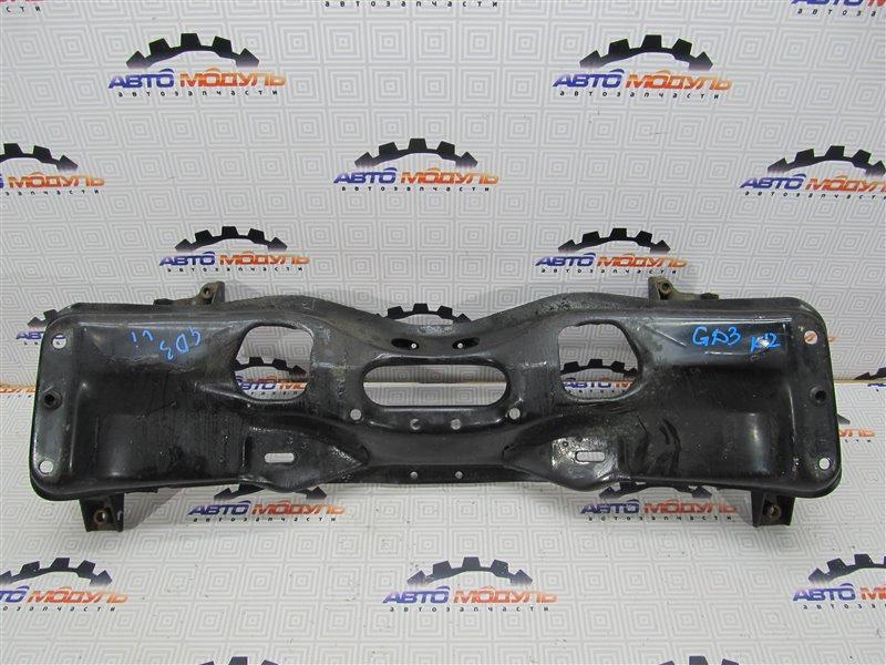 Балка под двс Subaru Impreza GD3-006853 EJ152 2006 передняя