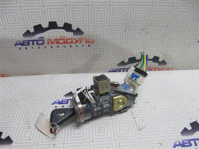 Замок зажигания Subaru Outback BPE-003224 EZ30D 2003