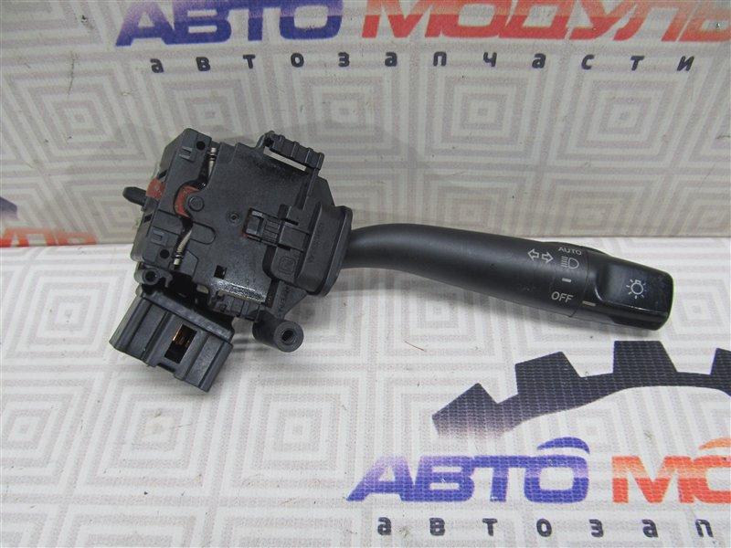 Гитара Toyota Allex NZE121-5052298 1NZ-FE 2003 правая