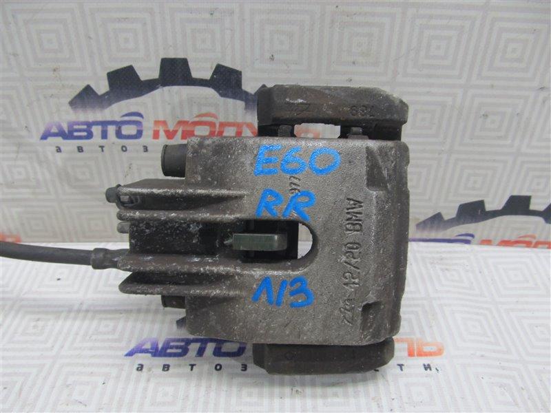 Суппорт Bmw 5 Series E60 задний правый