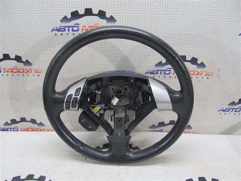 Руль Honda Accord CM2-3006395 K24A