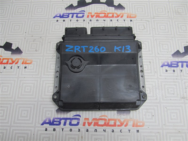 Компьютер двс Toyota Allion ZRT260-3050418 2ZR-FE 2008