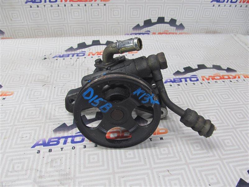 Гидроусилитель Honda Capa GA4 D15B